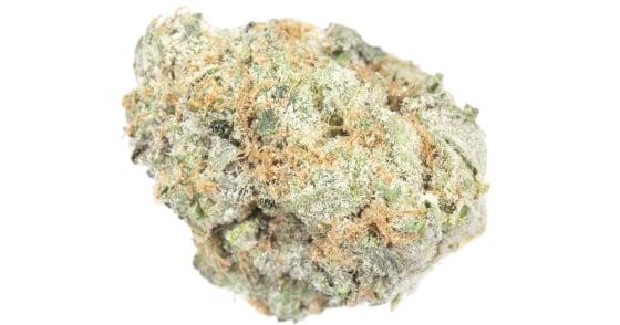 Kings Garden - Platinum Cookies - 3.5g