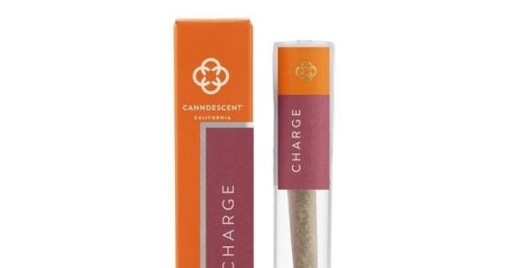 Canndescent - Charge Pre-Roll - 1g