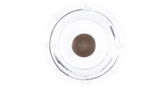 Nasha - Mother's Milk Blue Temple Ball Hash - 1g