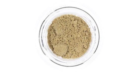 Nasha - OG + WC Green Powder Hash - 1g
