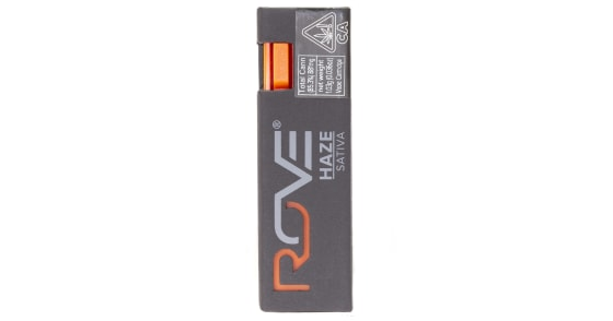 Rove - Haze Cartridge - 1g