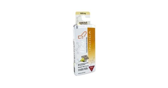 Flav - Cartridges - Vanilla Kush - 500 mg