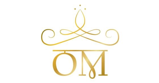 OM - Fragrance Free Body Oil - 100mg