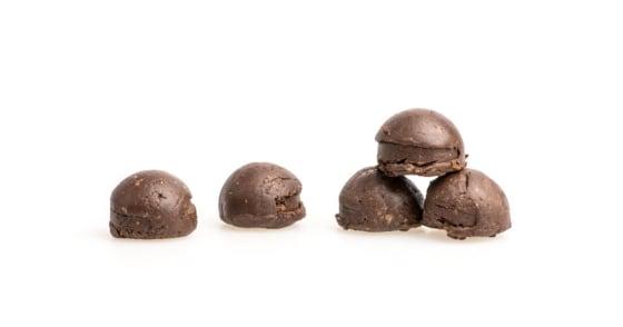 Kaneh Co - Chocolate Peanut Protein Bites - 100mg
