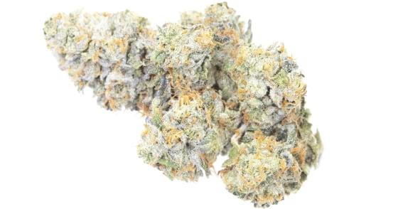 Synergy Cannabis - Banana Mochi - 3.5g