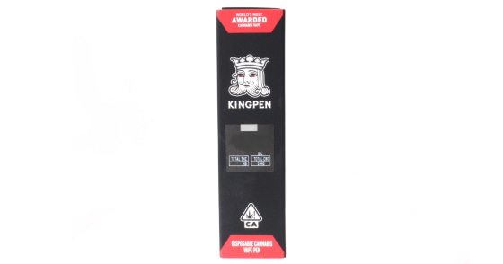 Kingpen - SLH - 0.5g