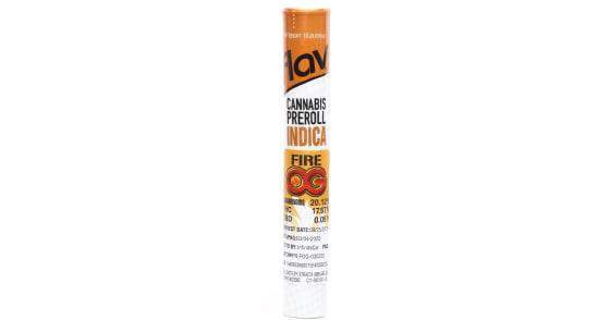 Flav - Fire OG Pre-Roll - 1g