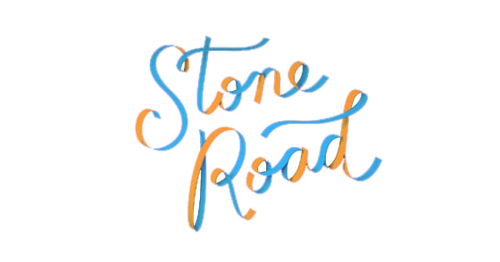 Stone Road - Pineapple Dream - Standard Pack 4 Pk