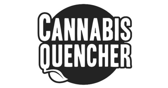 Cannabis Quencher - Wildberry Guava - 16oz