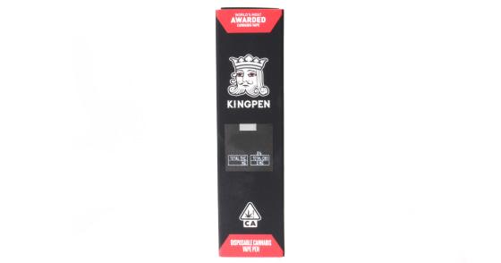 Kingpen - King Louis - 0.5g