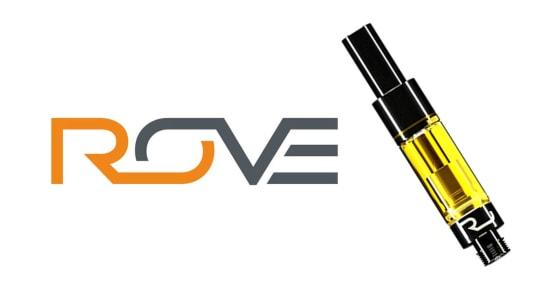 Rove - Kush Pro Pack - 1g