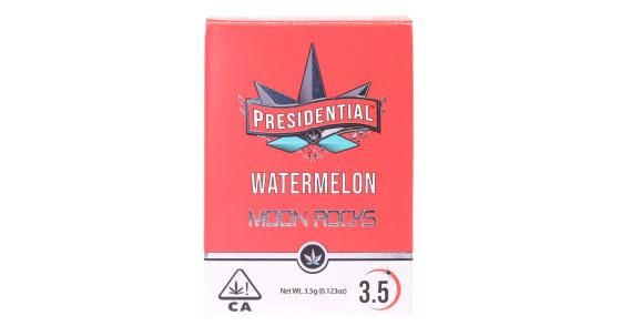 Presidential - Watermelon Moon Rocks - 3.5g