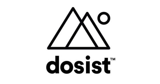 Dosist - Holiday Candle Kit Calm - 200 Dose