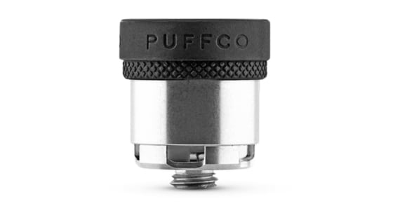 Puffco Peak - The Atomizer