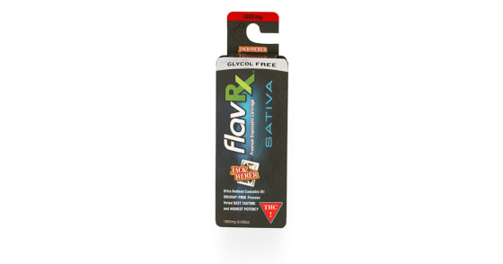 Flav - Cartridges - Jack Herer - 1000 mg