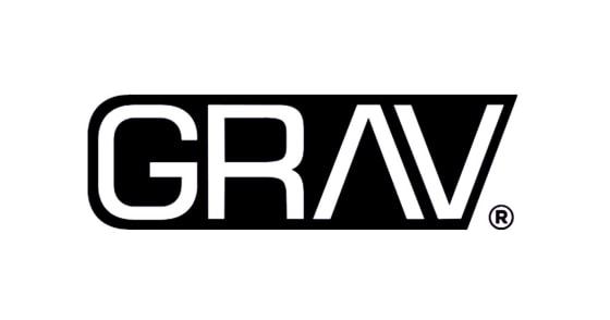 """GRAV - 7"""" Standard Vapor Straw"""