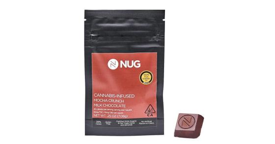 NUG - Mocha Crunch 0.25 oz.