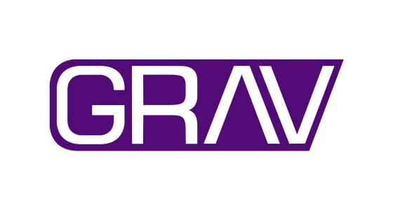 GRAV - Classic Spoon