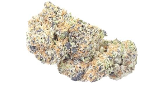 Synergy Cannabis - Peanut Butter Mochi - 3.5g
