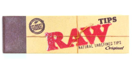 RAW - Original Tips