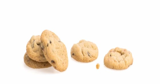 Kaneh Co - Chocolate Chip Cookies - 100mg