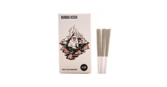1964 - Bubba Kush - 5pk