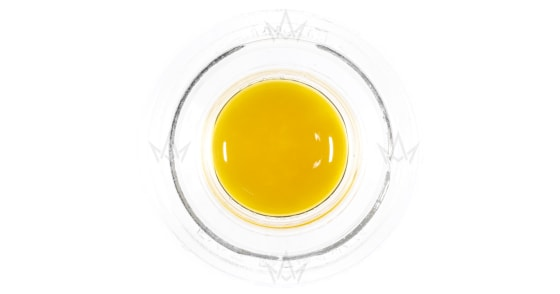 Raw Garden - Golden Glue Sauce - 1g