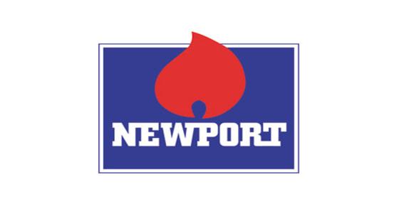 Newport - Mini Butane Torch - Black