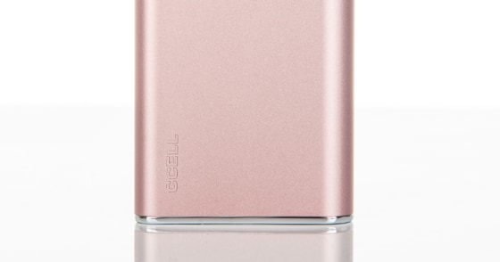 CCELL - Palm Battery - Pink