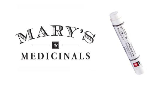 Mary's Medicinals - Transdermal Gel Pen - Indica