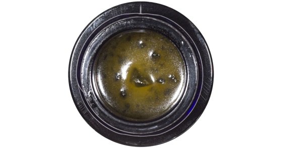 Humboldt Farms - Eagle Scout Trainwreck Live Resin - 1g