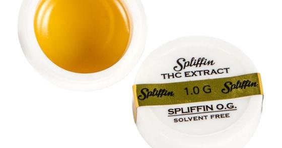 Spliffin - Spliffin O.G. SAP - 1.0g
