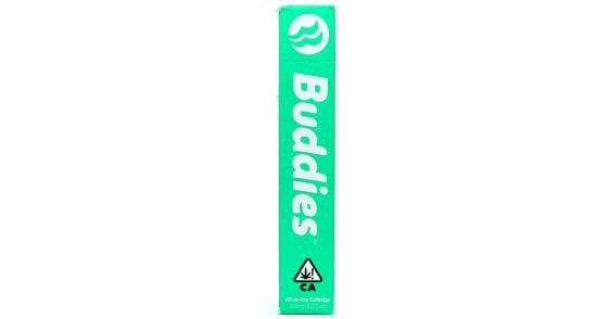 Buddies - Grapefruit Liquid Diamonds DVP - 0.3g