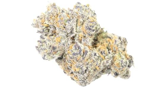 Synergy Cannabis - Banana Pound Cake - 3.5g