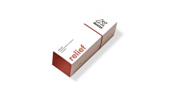 Dosist - Relief Formula - 50 Doses