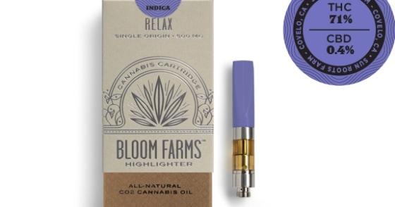Bloom Farms - Jah Goo - Relax