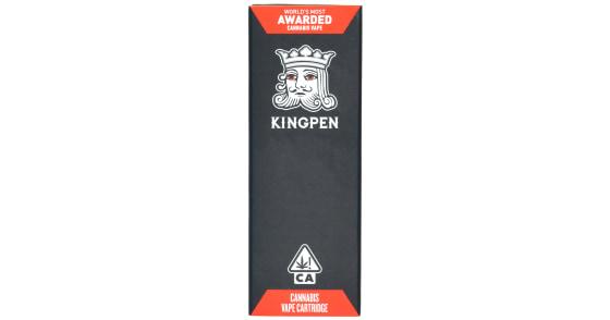 Kingpen - Purple Punch Cartridge - 0.5g