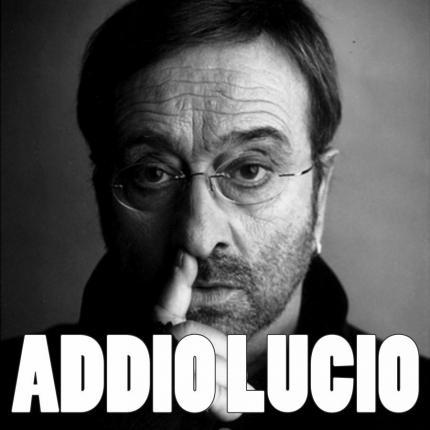 Lucio Dalla Dies