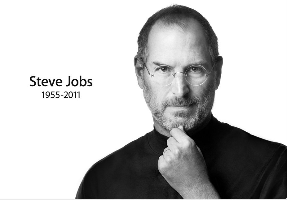 Steve Jobs A Visionary Man