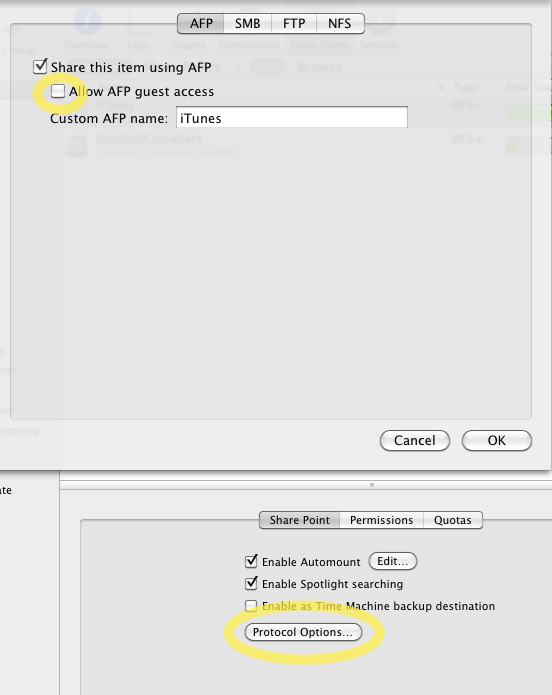 AFP SharedPoint GuestAccess Toggle