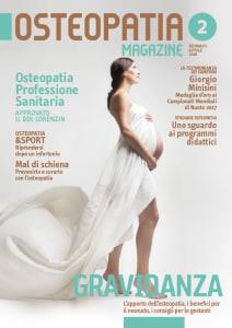 Osteopatia Magazine 02