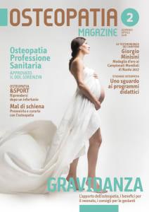Osteopatia Magazine n°2