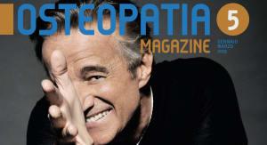 Osteopatia Magazine nr. 5