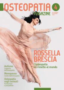Osteopatia Magazine n° 4