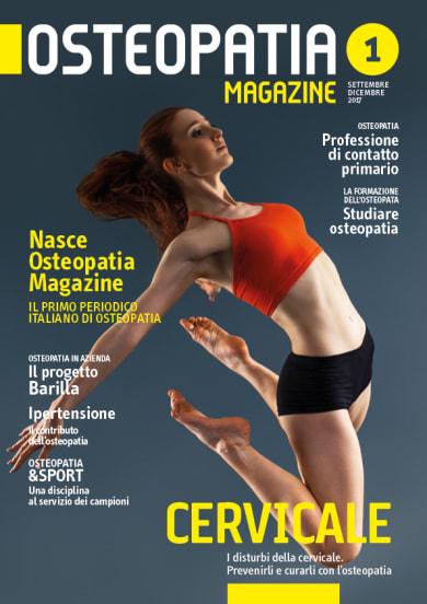 Osteopatia Magazine