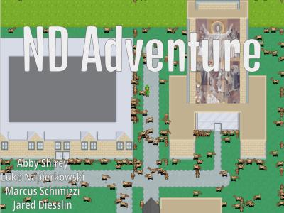 ND Adventure
