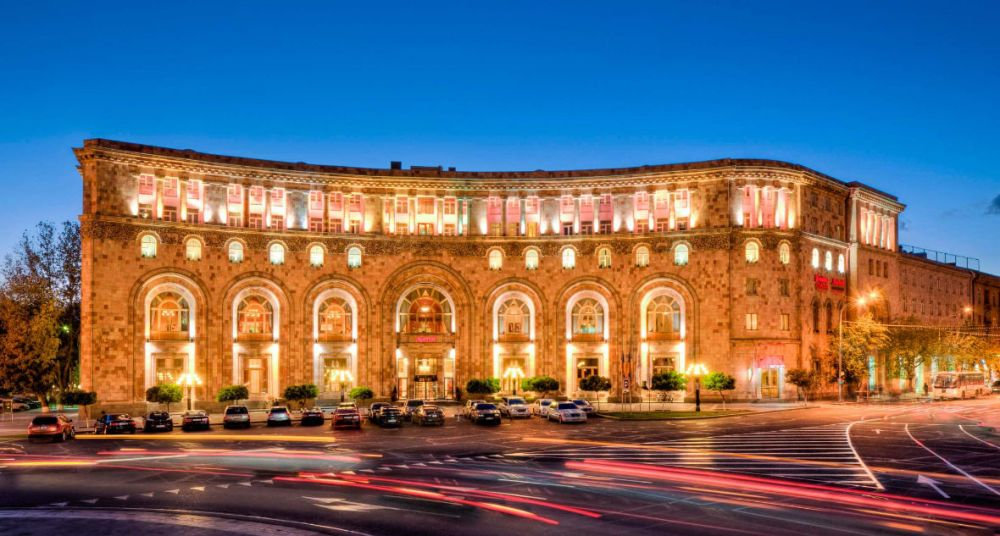 ARMENIA - GEORGIA 7 DAYS / 6 NIGHTS