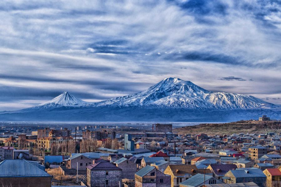ARMENIA 3 NIGHTS/4 DAYS