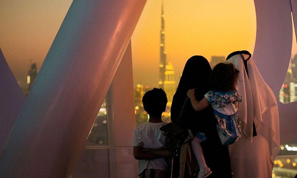 Dubai Package -3 Nights/ 4 Days