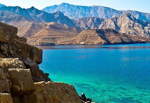 Oman Khasab Tour